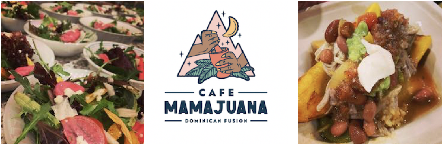Mamajuana Photos Logo